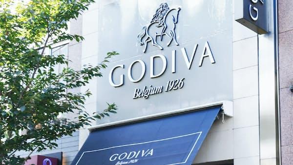 「ゴディバ」日本事業売却 強気の売値1000億円