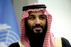 CIAが、サウジ記者殺害はムハンマド皇太子の命令だったと断定したと複数の米メディアが報じた=ロイター