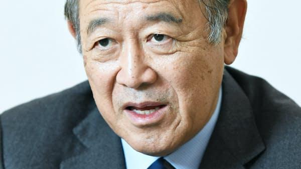 「日本、米貿易要求うまく対応」藤崎一郎・元駐米大使