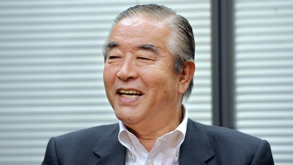政界再編追った「無冠の仕事師」園田博之氏