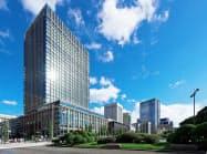 三菱重工は東京・丸の内地区に16年ぶりに本社機能を戻す