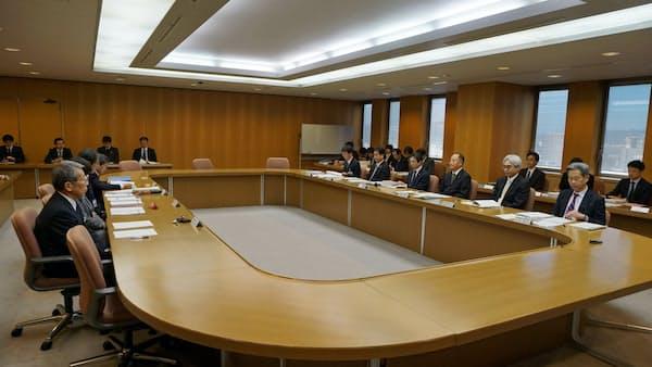 静岡、浜松市の高校生医療費助成 県の補助 結論出ず