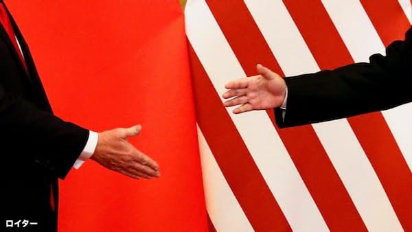 米中貿易協議、次官級で再開