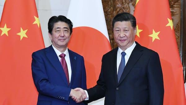 日中の防衛交流改善 日本は警戒緩めず