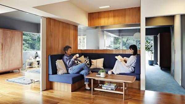 「5億円」リノベ住宅も登場 購入者の裾野広がる