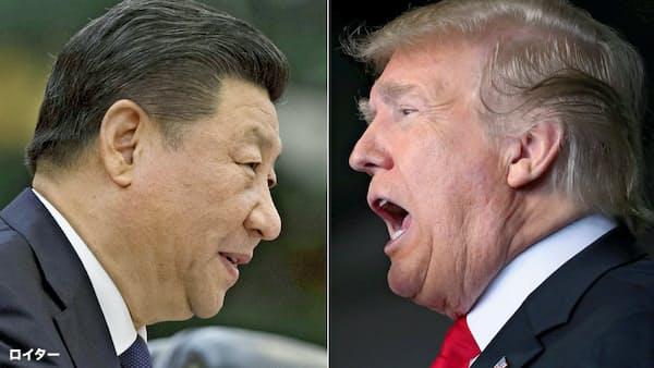 米中首脳会談開催へ 市場関係者の見方