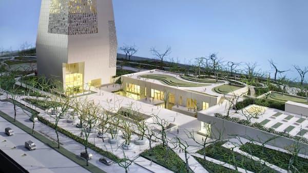 「オバマ氏記念館」は公園の私物化? 建設地の利用巡り訴訟