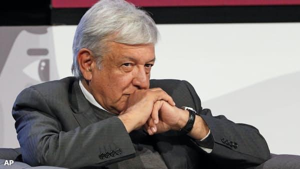 中南米の民主主義、危険なのはメキシコのほうだ