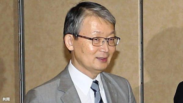 長嶋元監督、快方へ 巨人オーナーが説明