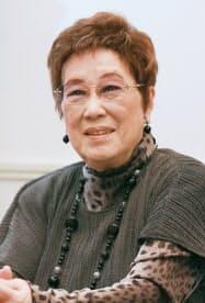 女優の赤木春恵さん