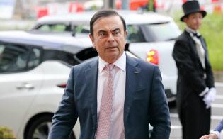 ゴーン元会長を巡ってはオランダ子会社を通じてブラジルやレバノンに2物件を購入し、資金を私的流用した疑いが持たれている