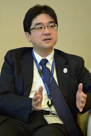 日本総合研究所関西経済研究センター長の石川智久氏