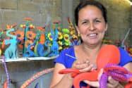 クラウドクレジットはメキシコの女性起業家に投資するファンドなどを運営する