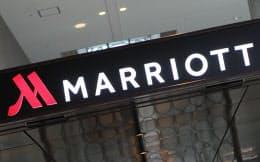マリオットが2016年に買収した米スターウッド・ホテルズ・アンド・リゾーツ・ワールドワイドの顧客データベースが不正アクセスを受けた