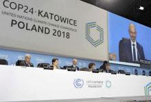 ポーランドで開幕した第24回国連気候変動枠組み条約締約国会議(2日)=共同