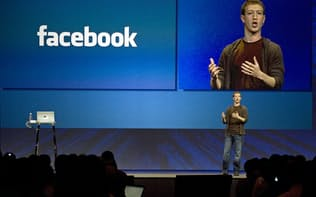 ザッカーバーグ会長兼CEOが英下院での国際公聴会への出席を拒むなど、フェイスブックは説明責任を果たしていない=ロイター