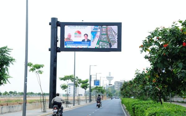 ゼロ・サムはインドで自動運転技術の実証実験を始めた