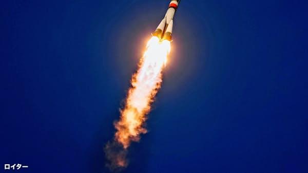 ロシア揺らぐ「宇宙大国」 打ち上げ事故が影