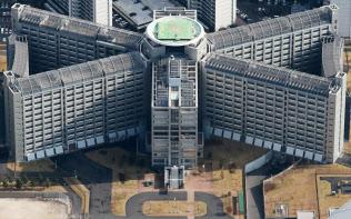 東京拘置所(東京都葛飾区)
