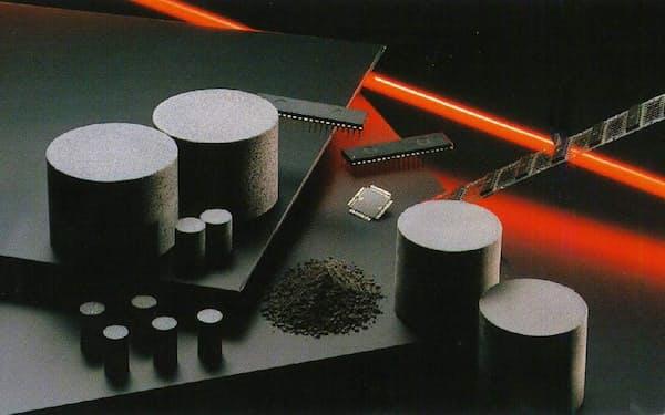 日立化成のLSI向け「半導体封止材」