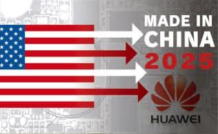 ファーウェイは中国最大の民営企業