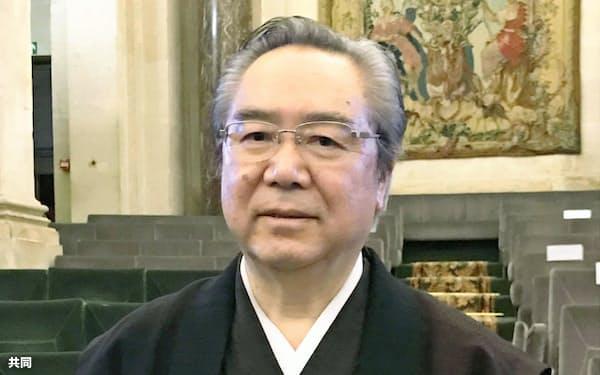 吉川一義」のニュース一覧: 日本経済新聞