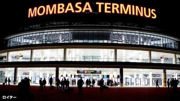 中国のアフリカへの鉄道投資、脱線気味