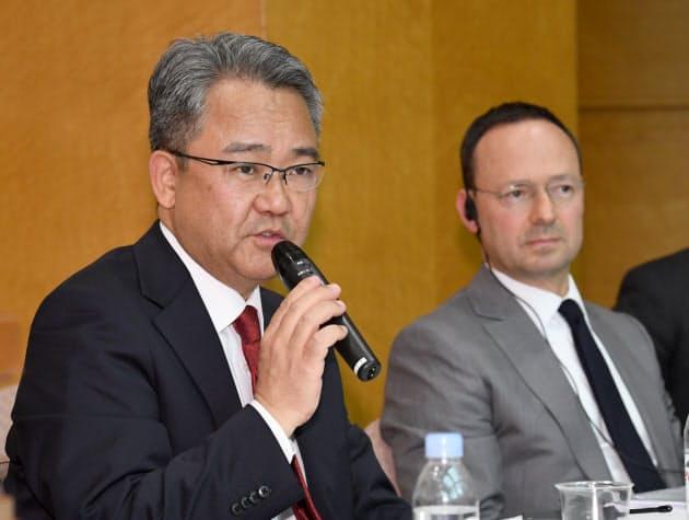 パイオニア、上場廃止へ アジア系ファンドが買収