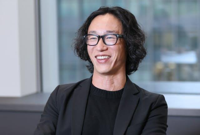 村上臣・リンクトイン日本代表