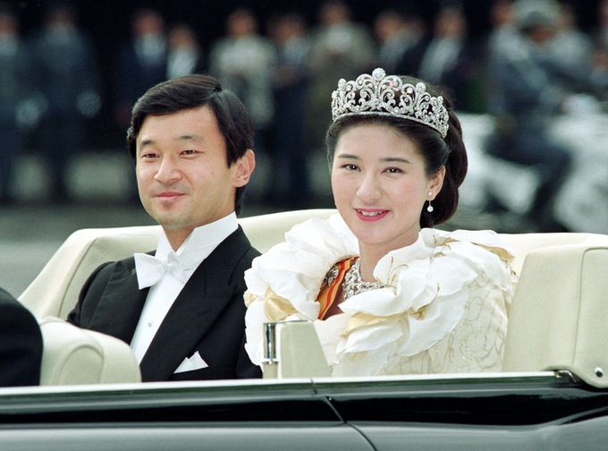 皇后 雅子 様 誕生 日
