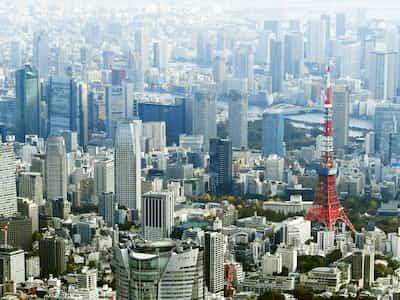 REIT、新たな逃避先に 海外勢が価格安定を評価