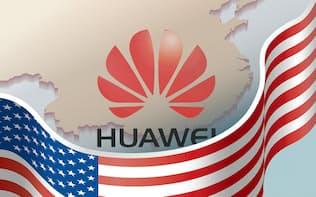 ファーウェイ問題では、「5G」で出遅れる米国の技術覇権死守への強い執着が浮かび上がる