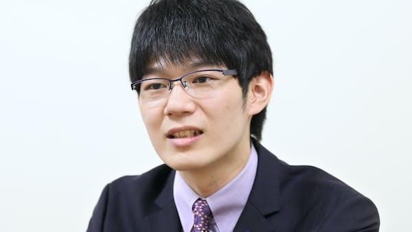 将棋棋士・斎藤慎太郎さん 師匠に手紙、両親の勧めで
