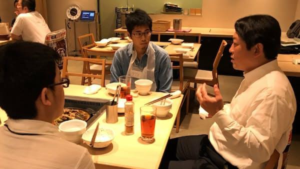 北海道の外食、採用活動ひとひねり 人手不足で