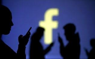 オーストラリア人の68%が月に一度はフェイスブックを利用している=ロイター