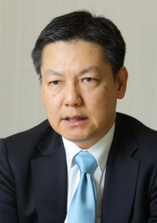 青山学院大学大学院の町田祥弘教授