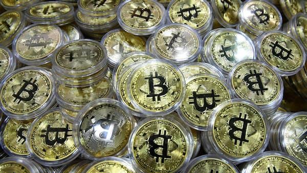 仮想通貨、立ちはだかるセキュリティーの壁