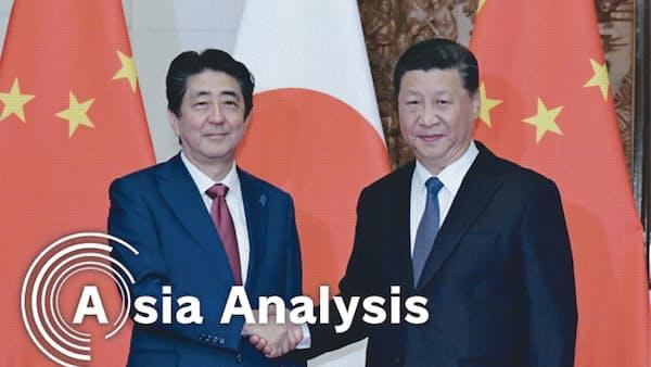 消えた目玉「タイ高速鉄道」 日本の一帯一路協力