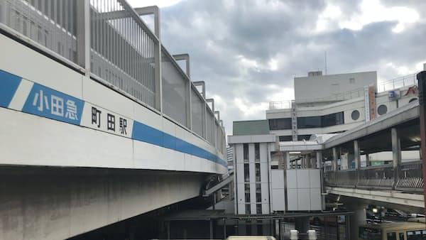 小田急が移動サービス開発へ 電車・バス・カーシェア連携