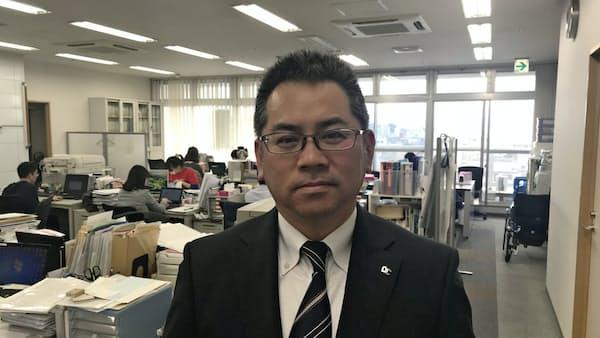 多様な介護ニーズに対応 ベストケア社長 高松清氏