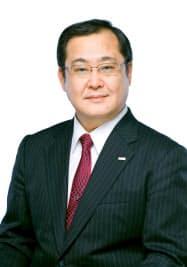 三井住友フィナンシャルグループの社長になる太田純氏