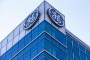 GEは事業売却と有利子負債の圧縮を急いでいる=AP