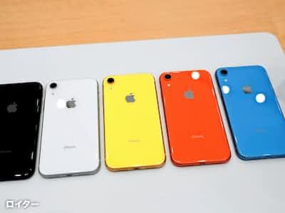 クアルコム、中国で最新iPhoneも販売差し止め請求へ