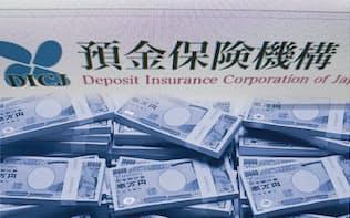 預金保険機構のホームページ