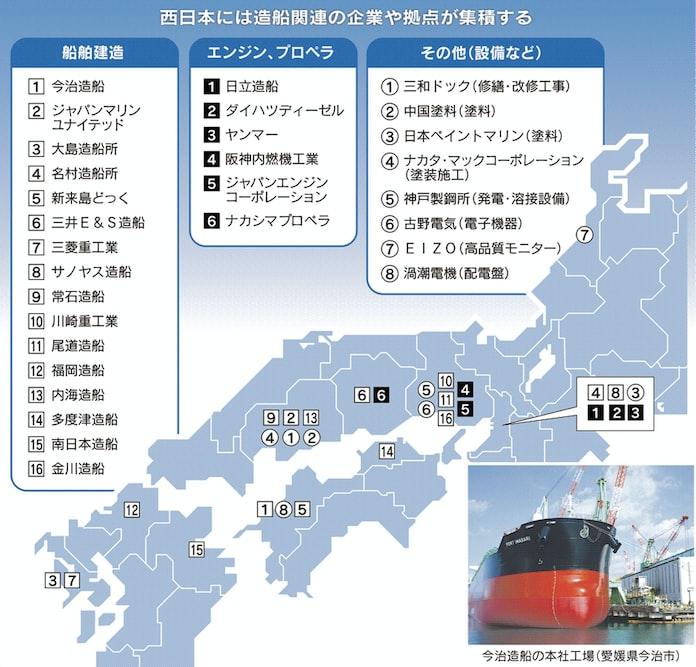 造船 金川 2020.07.29