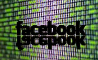 個人情報を巡るフェイスブックの不祥事は終わりが見えない=ロイター