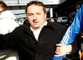 中国で拘束されているカナダ人、マイケル・スパバ氏=ロイター