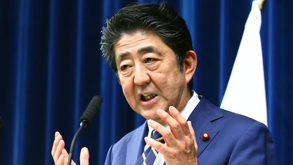 自民党不測のリスク 「安倍官邸」は引き継げるか