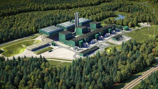 昭シェル、米国でガス火力発電出資 20年稼働