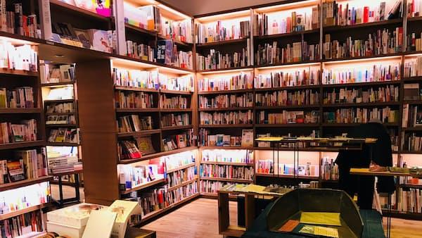 Bizワザ)企画に行き詰まったら? 書店の平積み本から時代を読む